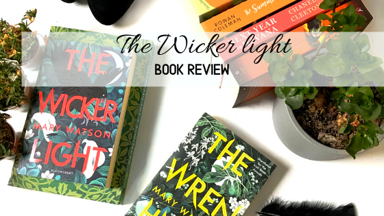 Wickerlight bookreview banner